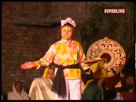 Haryanvi Saang Raja Harish Chander Part=2 video