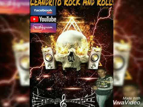 - Alcohol And Pills - Cover Mina Leandrito Rock And Roll