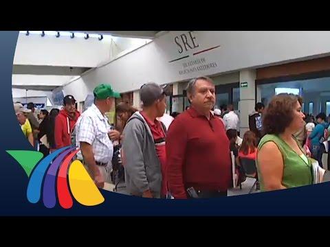 Cambian trámites para el pasaporte | Noticias de Aguascalientes