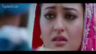 Tu bichdann song (son of sordar) hd  full length video