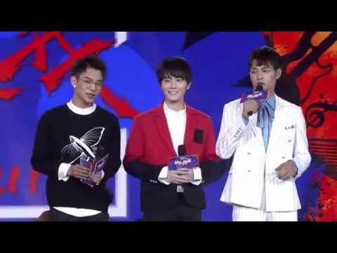 CUT Mingwang 170317  Super Boy 3