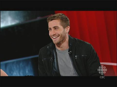The Hour: Jake Gyllenhaal