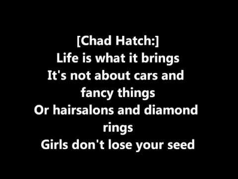 All About You- Classified (HD) Lyrics