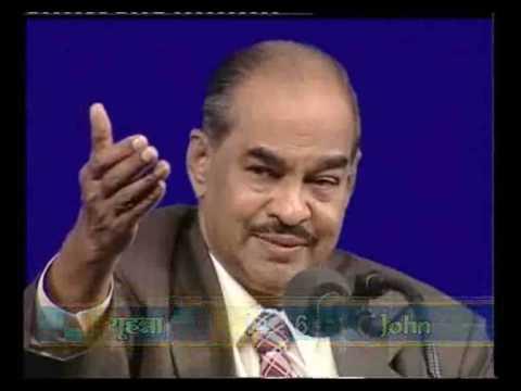 Mercy triumphs over Judgment - Dr. DGS Dhinakaran