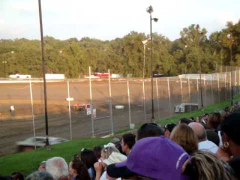 Peoria Speedway UMP Summer Nationals July 13, 2010 Heat 1