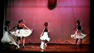 Gala P De L Ecole De Danse Joelle B Donatien 06