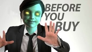 BioShock: The Collection - Before You Buy