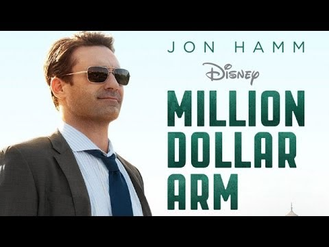 AMC Coming Soon - MILLION DOLLAR ARM, GODZILLA