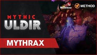 Method VS Mythrax the Unraveler - Mythic Uldir