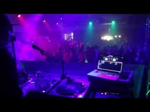 DJ 2XL @ Campus Night 2013 / Hessenhallen Giessen