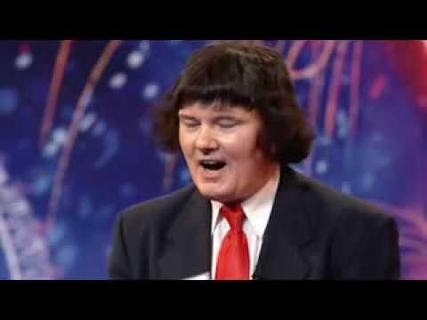 Britain's Got Talent-David Watson-PLEASE SUBSCRIBE!