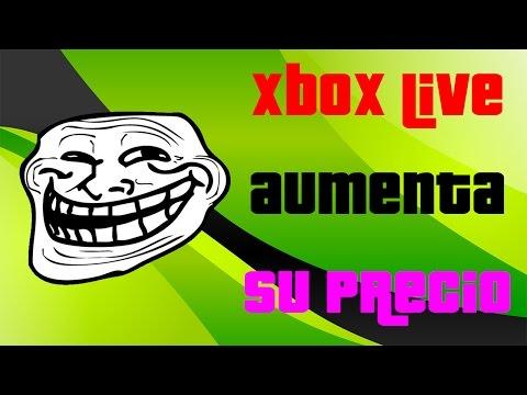 14 JUEGOS DE PRUEBA GRATIS & XBOX LIVE GOLD SUBE DE PRECIO!!! @ IVEGETA IA