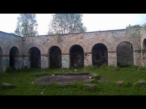 Totenburg - Okultystyczna Świątynia Hitlera W Wałbrzychu! Podróże Zjawisk Niewyjaśnionych...
