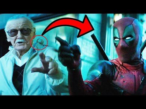 Deadpool 2 Trailer Cosas que no Viste y que te sorprenderán- Análisis