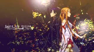 sword art online opening 1 full