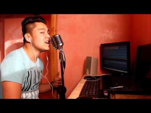 Don't Know What To Say - Kevin Constantine (Cover)