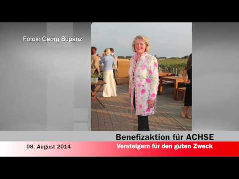 Nachrichten vom 08.08.2014 - NEWS - SYLT1 TV