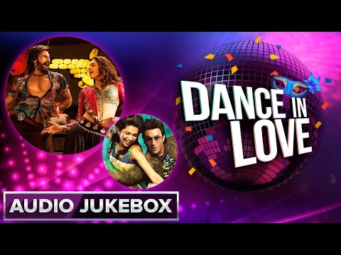 Dance In Love | Audio Jukebox