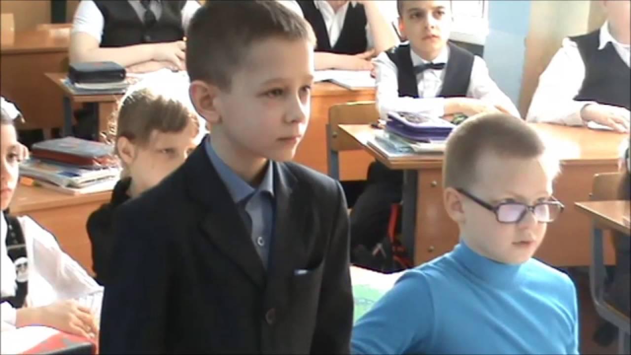 Кречетова галина ивановна учитель начальных классов поповичевской средней школы