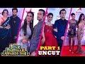 Star Parivaar Awards 2018 - Full HD UNCUT Part 1/2   Red Carpet   Telly Reporter thumbnail