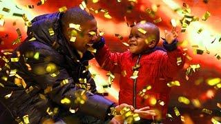 SA's Got Talent 2015: DJ Arch Jr