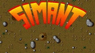 LGR - SimAnt - Macintosh Game Review