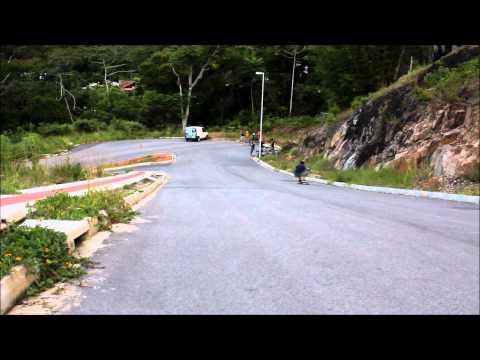 CLOUDY COLINAS - EVANDRO DORNELES