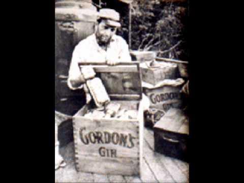 Tampa Red Hokum Jug Band - Good Gordon Gin - 1928 Blues