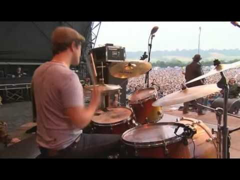 Babyshambles - Live at Glastonbury 2005 (Full Show + Interview)