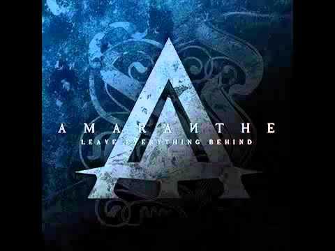 Amaranthe - Enter the Maze