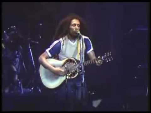 Bob Marley | 11- Redemption Song | Live In Dortmund Germany...