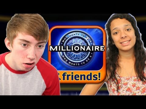 Who Wants To Be A Millionaire & Friends (iphone Gameplay Video) video