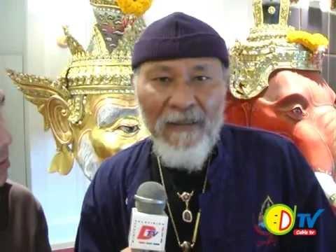 แวดวงพระเครื่อง พันธุ์ทิพย์ฯ 2/4