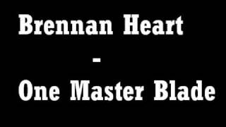 Watch Brennan Heart One Master Blade video