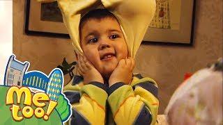 Me Too! - Teaching Children | Granny Murray Best Bits | TV Show for Kids