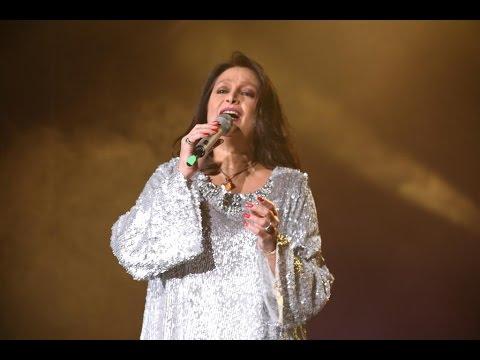 Daniela Romo Auditorio Nacional 1 de octubre