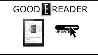 Kobo Updates Android App with new Rendering Engine