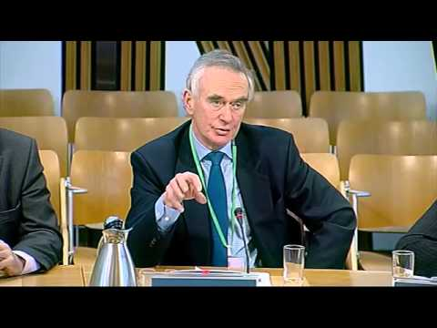Rural Affairs, Climate Change and Environment Committee - Scottish Parliament: 6th March 2013