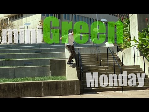 miniGreen Monday | Sam Vestal