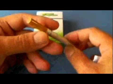 Electronic Cigarette - E Health Cigarette, Rechargeable