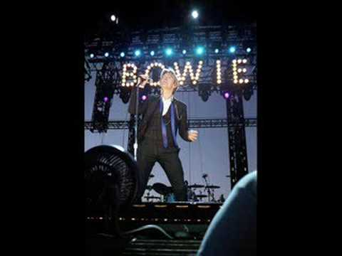 David Bowie- Bewlay Brothers (live Bbc Radio 2002)