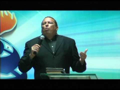 "APOSTOL JHONNY COPETE ""TRANSFORMADORES DE ATMÓSFERAS"""