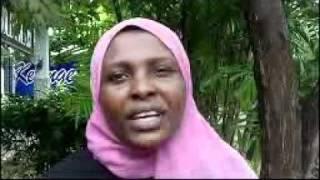 VOA Kiswahili: Mitaani - Mateso Saudia