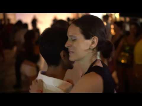 00256 ZoukMX 2016 Social dance Several TBT ~ video by Zouk Soul