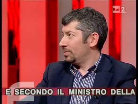 Ivan Scalfarotto – Il Fatto Del Giorno – 25.05.2010 – Parte 03 di 03