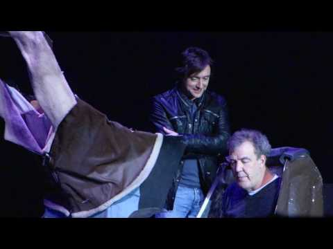 Top Gear Live Amsterdam Part 1 HD
