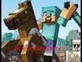 OyUn MeRkEzİ-Minecraft-Minecraft'ta At Nasıl Evcilleştirilir ?(ilk videom) - Film Yorum