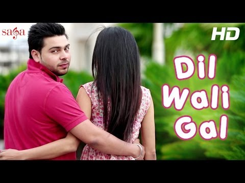 New Punjabi Song 2014 - Dil Wali Gal | Sharan Deol | Punjabi Songs 2014 Latest Full Hd video