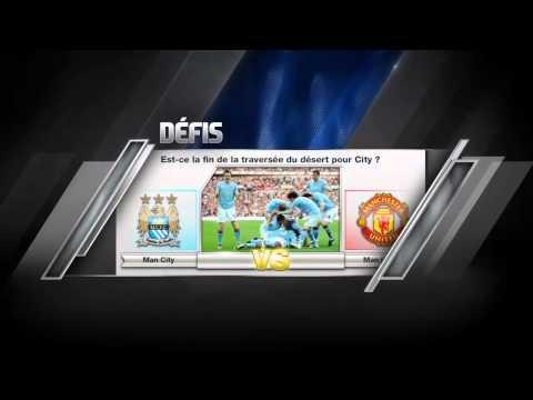 FIFA 12 - La fonctionnalité EA SPORTS FC