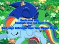 Sonic And Mlp: Sondash Drag me down by Kurt Hugo Schneider Sam Tsui  Megan Nicole